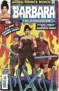 Barbara The Barbarian (2020) 3