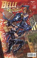 Belle vs. Black Knight (2020 Zenescope) One-Shot 1B