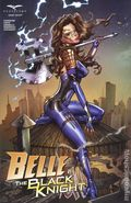 Belle vs. Black Knight (2020 Zenescope) One-Shot 1C