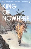 King of Nowhere (2020 Boom) 3A