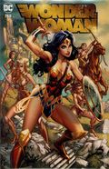 Wonder Woman (2016 5th Series) 750CAMPBELL.A