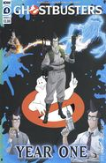 Ghostbusters Year One (2020 IDW) 4A