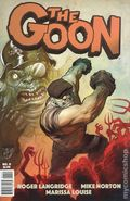 Goon (2019 Albatross Funnybooks) 11A