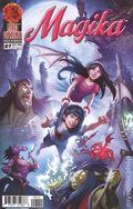 Magika (2017 Red Giant) 1