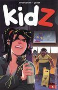 Kidz (2020 Ablaze) 4D