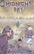 Midnight Sky (2019 Scout Comics) 5A