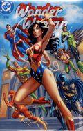 Wonder Woman (2016 5th Series) 750CAMPBELL.B