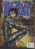 Heavy Metal Magazine (1977) Vol. 28 #5