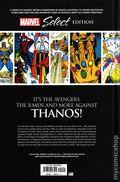 Infinity Gauntlet HC (2020 Marvel) Marvel Select Edition 1-1ST