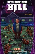 Necromancer Bill GN (2020 Darby Pop) 1-1ST