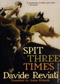 Spit Three Times GN (2020 Seven Stories Press) 1-1ST