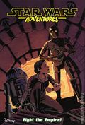Star Wars Adventures TPB (2017- IDW) 9-1ST