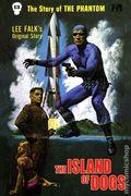 Story of the Phantom SC (2016-2020 Hermes Press) The Complete Avon Novels 13-1ST