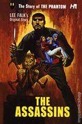 Story of the Phantom SC (2016-2020 Hermes Press) The Complete Avon Novels 14-1ST