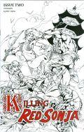Killing Red Sonja (2020 Dynamite) 2G