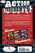 Action Presidents GN (2020 HarperAlley) 1-1ST