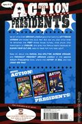 Action Presidents GN (2020 HarperAlley) 2-1ST