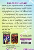 Backstagers SC (2020 Amulet Books) Illustrated Novel 2-1ST