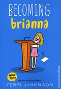 Becoming Brianna GN (2020 Balzer+Bray) 1-1ST
