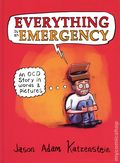 Everything is an Emergency HC (2020 Harper Perennial) 1-1ST