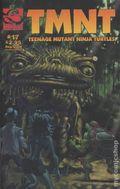 Teenage Mutant Ninja Turtles (2001 Mirage) 17