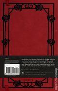 Jim Henson's Labyrinth Ruled Journal HC (2020 Insight Editions) 1-1ST