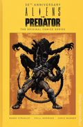Aliens vs. Predator The Original Comics Series HC (2020 Dark Horse) 30th Anniversary 1-1ST