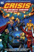 Crisis on Infinite Earths Paragons Rising HC (2020 DC) The Deluxe Edition 1-1ST