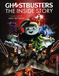 Ghostbusters The Inside Story HC (2020 Hero Collector) 1-1ST