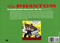 Phantom The Complete Sundays HC (2012- Hermes) 7-1ST