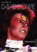 Rise of David Bowie 1972-1973 HC (2020 Taschen) 1-1ST