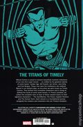 Timely's Greatest The Golden Age Sub-Mariner HC (2019 Marvel) By Bill Everett 2A-1ST