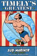 Timely's Greatest The Golden Age Sub-Mariner HC (2019 Marvel) By Bill Everett 2B-1ST