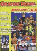 Graphic Novel Scene (2004 Magazine) 1st Series Vol. 1 #1