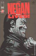 Walking Dead Negan Lives (2020 Image) One-Shot 1A