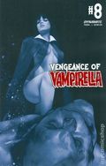 Vengeance of Vampirella (2019 Dynamite) 8H