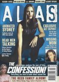 Alias: The Official Magazine (2003 Titan) 6A