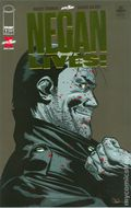 Walking Dead Negan Lives (2020 Image) One-Shot 1C