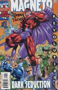 Magneto Dark Seduction (2000) 1DFA