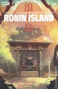 Ronin Island (2019 Boom) 12A