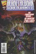 Heroes Reborn The Return (1997) 1C