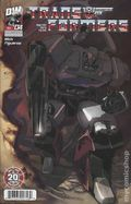 Transformers Generation 1 (2003 Volume 3) 4B