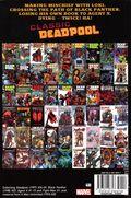 Deadpool Classic Omnibus HC (2015 Marvel) 1-1ST