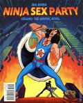 Ninja Sex Party HC (2020 Fantoons) 1-1ST