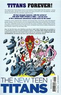 New Teen Titans TPB (2014-2020 DC) By Marv Wolfman and George Perez 6-1ST