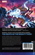 Mighty Thor TPB (2017-2018 Marvel) By Jason Aaron 5-REP