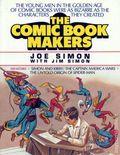 Comic Book Makers SC (1990 Crestwood) 1-1ST