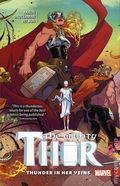 Mighty Thor TPB (2017-2018 Marvel) By Jason Aaron 1-REP