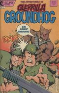 Guerrilla Groundhog (1987) 2