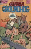 Guerrilla Groundhog (1987) 2